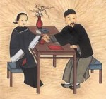 Chinese medicine is based on a tradition of more than 2000 years