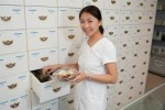 A Chinese herbal medicine practitioner