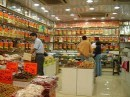 A typical Chinese herbal medicine shop