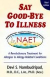 Say Goodbye To Illness